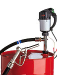 Pump kit High flammability liquids