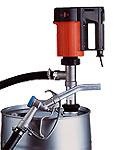 Pump kit Petroleum products