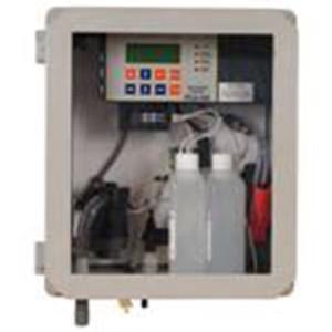 Instrumentación Analizadores Analizadores de cloro