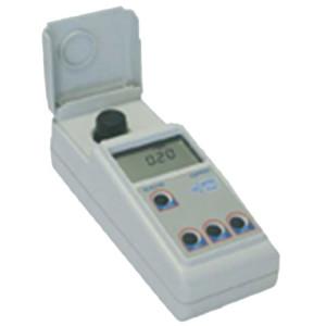 Instrumentación Fotómetros Monoparamétrico portátil