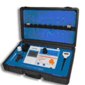 Instrumentación Fotómetros Monoparamétrico sobremesa