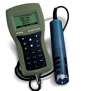 Instrumentación Medidores combinados Medidores combinados portátiles
