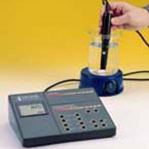 Instrumentación Oxígeno disuelto Oxígeno disuelto sobremesa