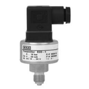 Instrumentación Presión Instrumentación Eléctrica para presión Aplicaciones OEM