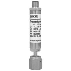 Instrumentación Presión Instrumentación Eléctrica para presión Aplicaciones especiales