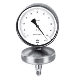 Instrumentación Presión Instrumentación Mecánica para presión Manómetros absolutos