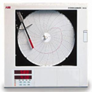 Instrumentación Registradores Registradores circulares