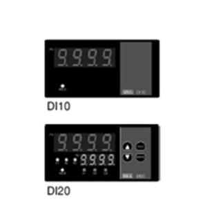 Instrumentación Temperatura Instrumentación Eléctrica para temperatura Indicadores temperatura digitales