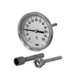 Instrumentación Temperatura Instrumentación Mecánica para temperatura Termómetros bimetálicos