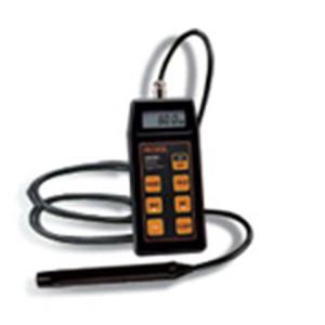 Instrumentación Termohigrómetros Termohigrómetros portátiles