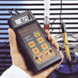 Instrumentación pH pH portátil